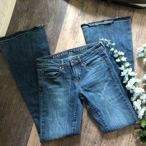 Articles of Society | Faith Flare Jeans